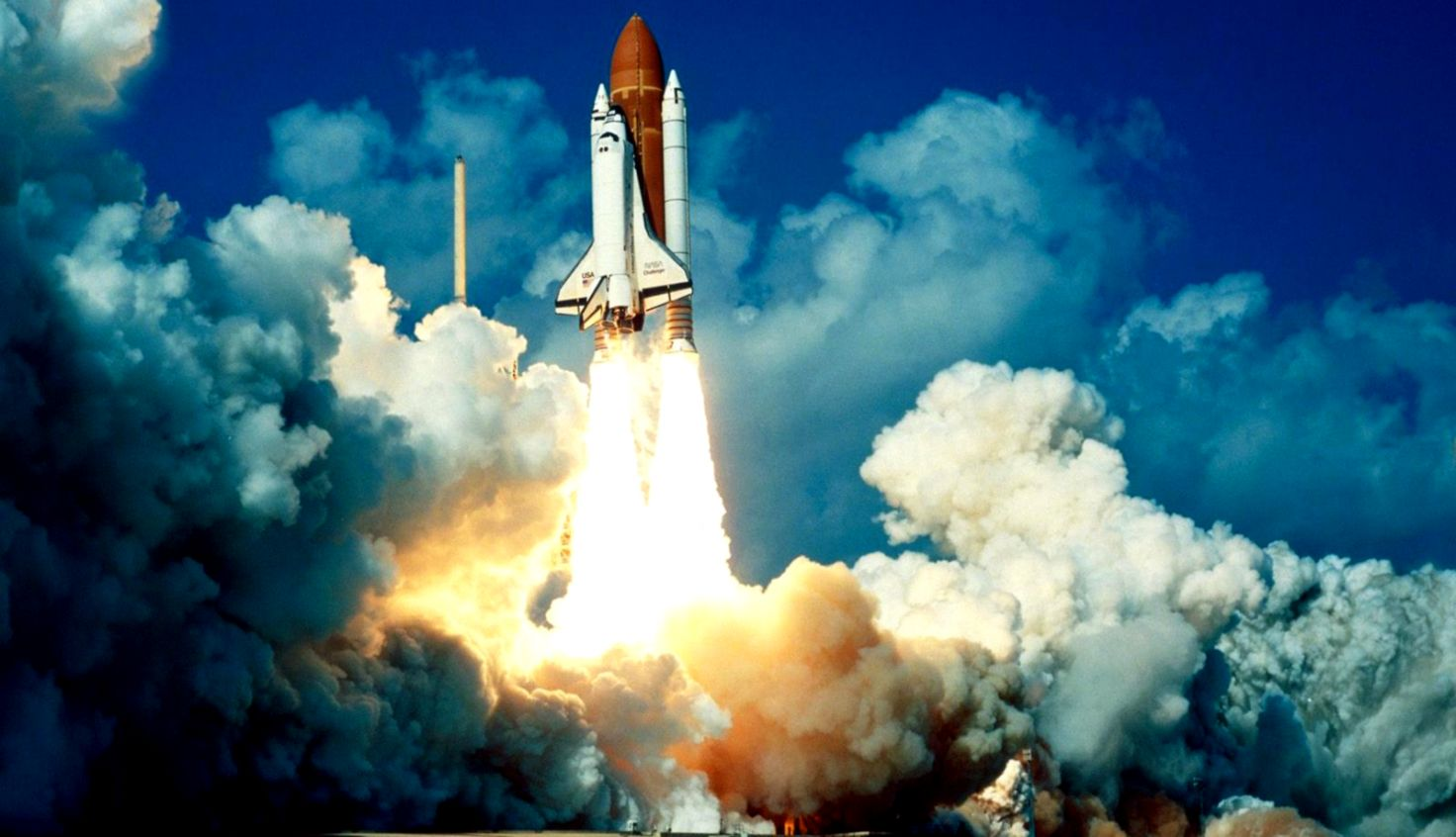download space shuttle wallpaper gallery